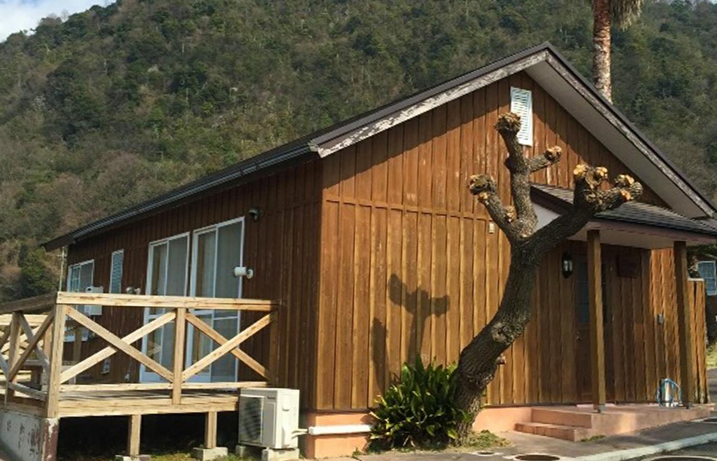 キラキラ輝く キッズアドベンチャーツアー(木造コテージ泊)<br>広島県呉市 安芸灘とびしま海道